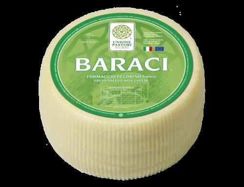 Baraci fresh