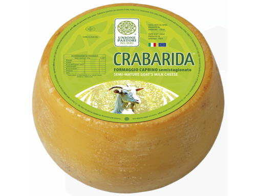 Crabarida semi-mature