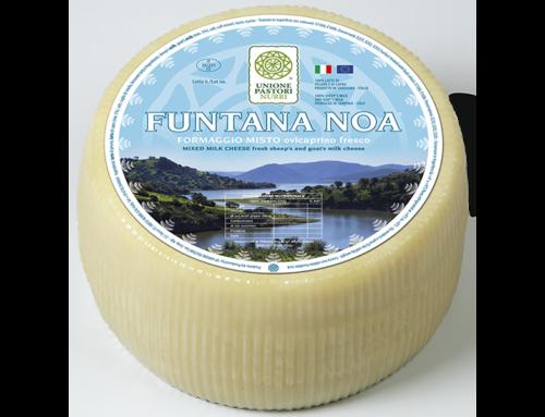 Funtana Noa fresh