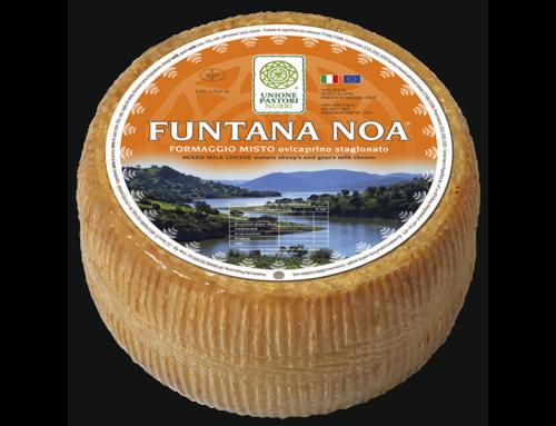 Funtana Noa mature